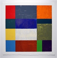 untitled (csfa ca05-247m) by charles arnoldi