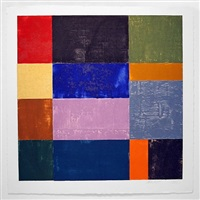 untitled (csfa ca05-235m) by charles arnoldi