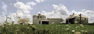 the farm, appalachia by kevin g. malella