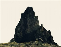 dark mountain by matthew porter