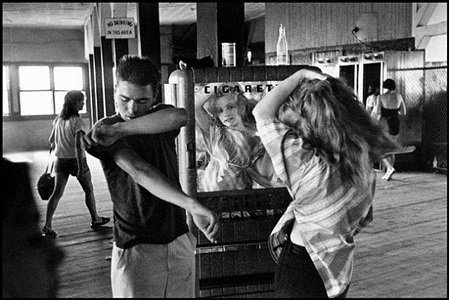 bruce davidson five decades by bruce davidson