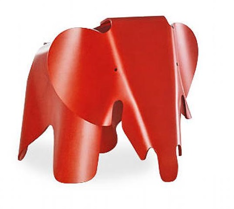 eames elephant by charles and ray eames