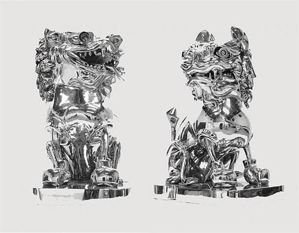 superior lions by liao yibai