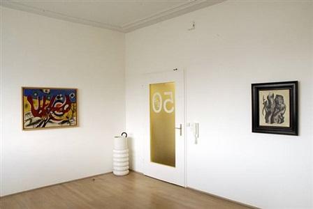 50 jahre galerie renée ziegler fernand léger by fernand léger