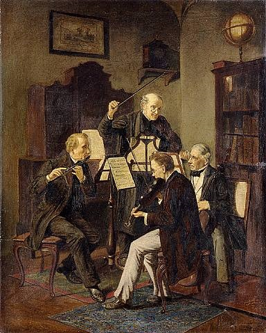 the recital by e. bane