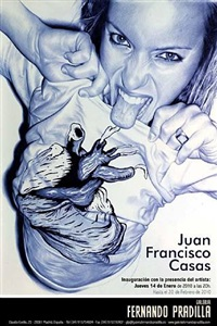 invitation by juan francisco casas
