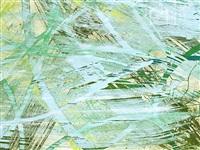 landscape transcended xxv by emi fukuzawa
