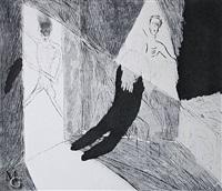 necropolis d by mimmo paladino