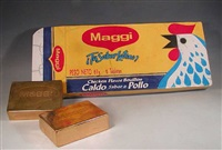maggi boullion box (3 pieces) by karen shapiro