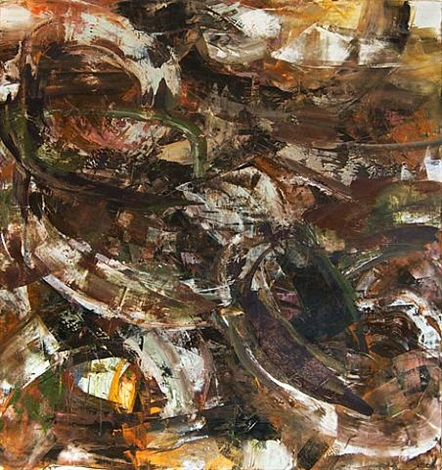 effect – warm: brown, orange by robin mcdonnell