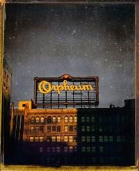 the orpheum theatre by jim mchugh