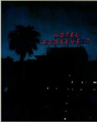 hotel roosevelt by jim mchugh