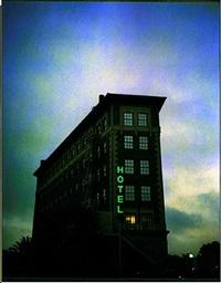 hotel culver by jim mchugh