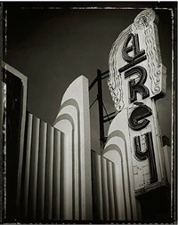 el rey theater by jim mchugh