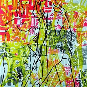 yigit yazici paintings by yigit yazici