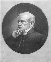 bishop of new york from 1854-1887 by horatio potter