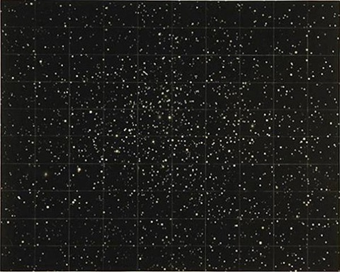 strata by vija celmins
