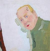 future portrait #49 by richard aldrich