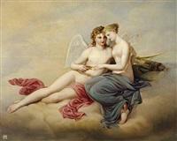 amor und psyche by antonio canova