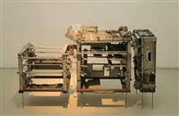 untitled (xerox machine) by sakshi gupta