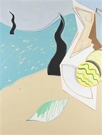 Melonebidone (Forno By The Sea), 2009