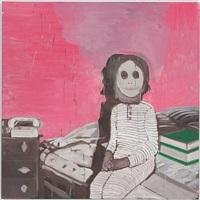 artwork 1984 by noah davis