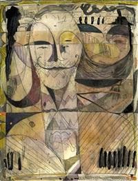untitled (haupt) by volker hueller