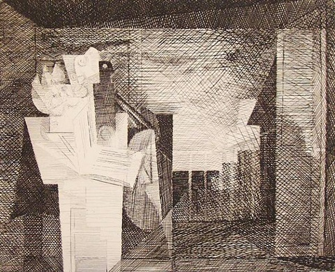 planches de salut by louis marcoussis