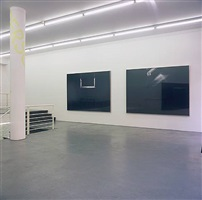 installation view by jürgen klauke