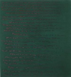 green shade by edwina leapman