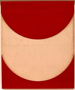 mimesis rouge vii (weatherman series) by robert kelly