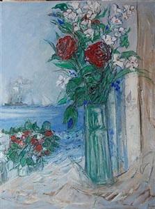 bouquet aux embruns by jean fusaro