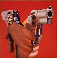 personal differences by james rosenquist