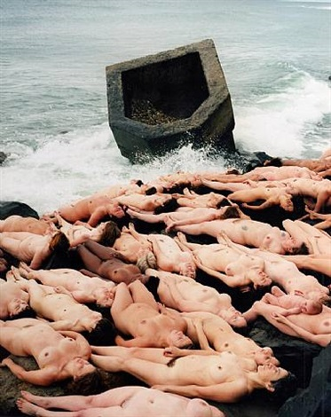 montauk 6 by spencer tunick