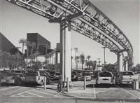 desert tramline by randy dudley