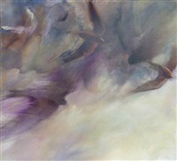 birds in flight by jane morris pack