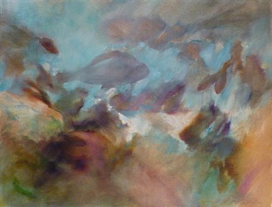 a fish among coral by jane morris pack