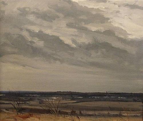 landscape by ben darling