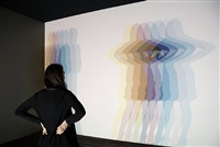 multiple shadow house by olafur eliasson