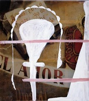 amor misericordioso vi by julian schnabel