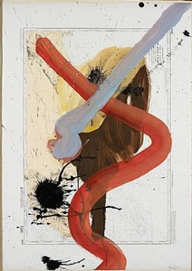 de bone a tunis by julian schnabel