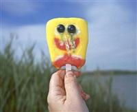 atlantic avenue (spongebob) by meredith allen