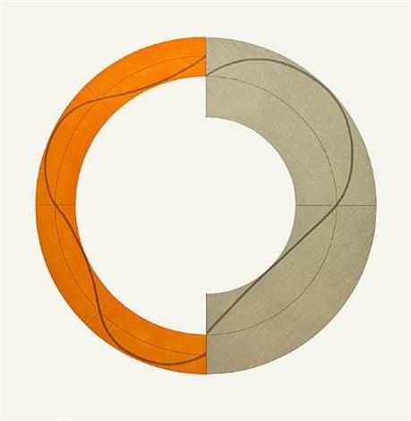 split ring image b by robert mangold