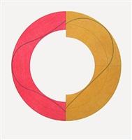 split ring image c by robert mangold