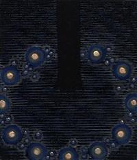 cosmic wanderlust by michiko itatani