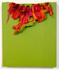 breaking & entering: catskill spring by leslie wayne