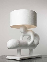 fertility lamp by atelier van lieshout