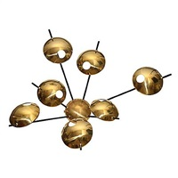 wall sconce or ceiling light by stilnovo