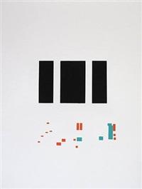 colour sample, facade by sofie thorsen