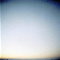 untitled, (open sky) by yoichi kawamura